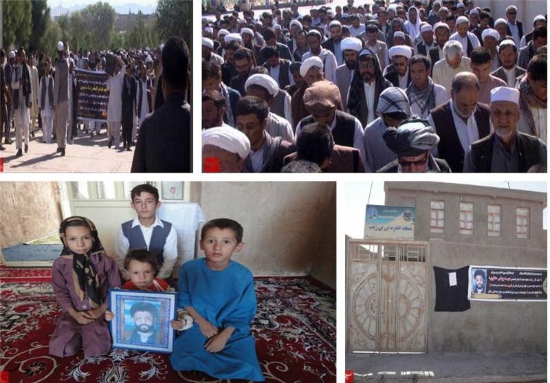 اسلام دشمن عناصر افغانستان میں شیعہ سنی اتحاد سبوتاژ کرنا چاہتے ہیں