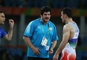 آزادکار بلغار باخت تا نصیری از المپیک حذف شود