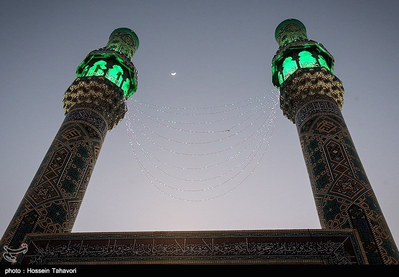 روز جهانی مساجد - کیش