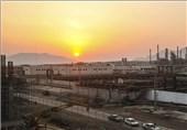 """إیران ستکتفی ذاتیا فی إنتاج البنزین بإفتتاح مصفاة """"ستاره خلیج فارس"""""""