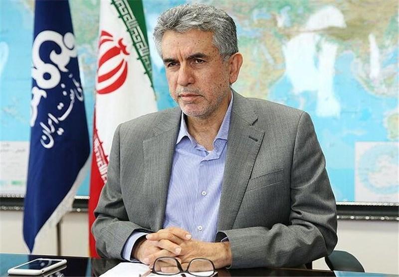 زیادة التعاون النفطی بین ایران والصین