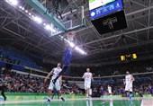 نحوه رقابت تیمها در مسابقات بسکتبال المپیک مشخص شد
