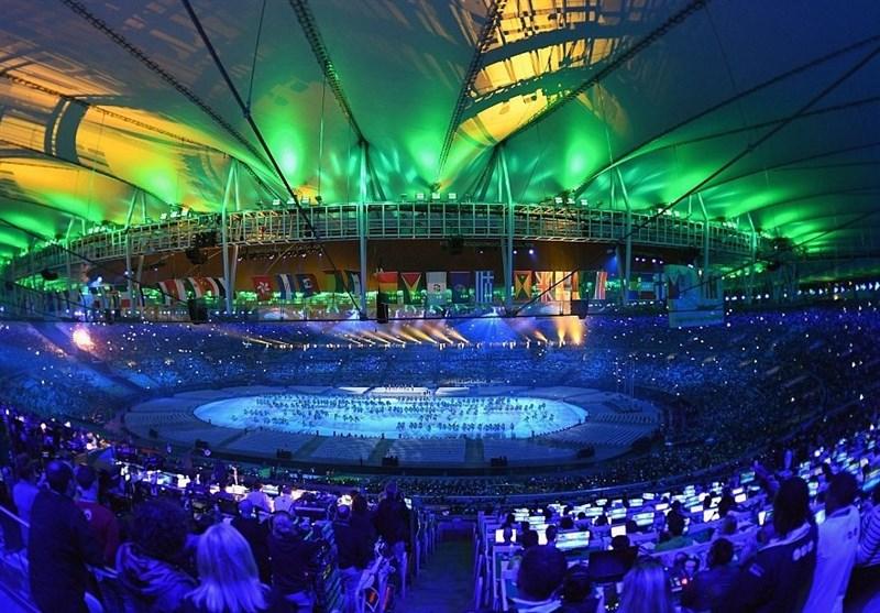 مراسم اختتامیه المپیک 2016 ریو به روایت تصویر