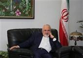 Iran's FM, Venezuela's President Meet in Caracas