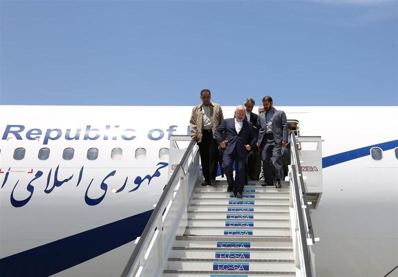 ظریف یؤکد على أهمیة تعزیز العلاقات مع دول امریکا اللاتینیة