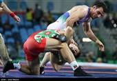 مسابقات کشتی آزاد وزن65 کیلو - المپیک ریو 2016