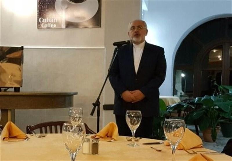 İran Latin Amerika ile İlişkileri Geliştirmek Kararında