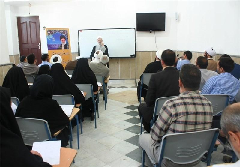 بیش از 100 هزار قرآن پژوه در اصفهان در طرح ملی تربیت حافظان قرآن کریم شرکت کردند