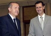 اردوغان اسد