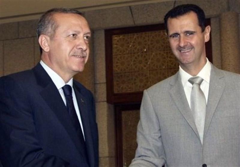 'Erdoğan, Esad ile Barışmaya Hazırlanıyor'