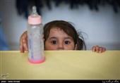 دهمین نمایشگاه برترین محصولات نوزاد کودک و نوجوان و مادران باردار