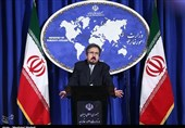 Iran Slams Attack on Tourists in Tajikistan, Dismisses Accusation of Involvement