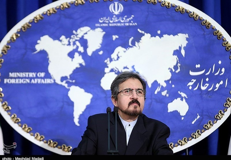 Iran Has Plans for Every Breach of JCPOA: Spokesperson