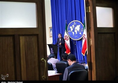 Foreign Ministry: US Dream of Zero Iran Oil Exports Not to Come True