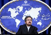 Iran Willing to Mend Ties with Egypt: Spokesman