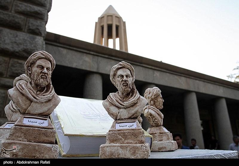 قدیمیترین شهر ایران «پایتخت» گردشگری قاره کهن شد/شهر ترشی با ارزانترین قالیچههای سنگین