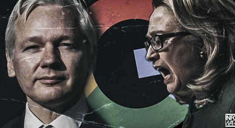 Clinton ve IŞİD'in Finansmanı Aynı Kaynaktan Sağlanıyor
