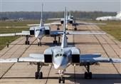 جنگندهها و بمبافکنهای روسیه پایگاه همدان را ترک کردند