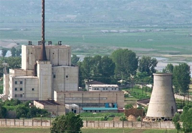 تأسیسات تولید پولوتونیوم کره شمالی