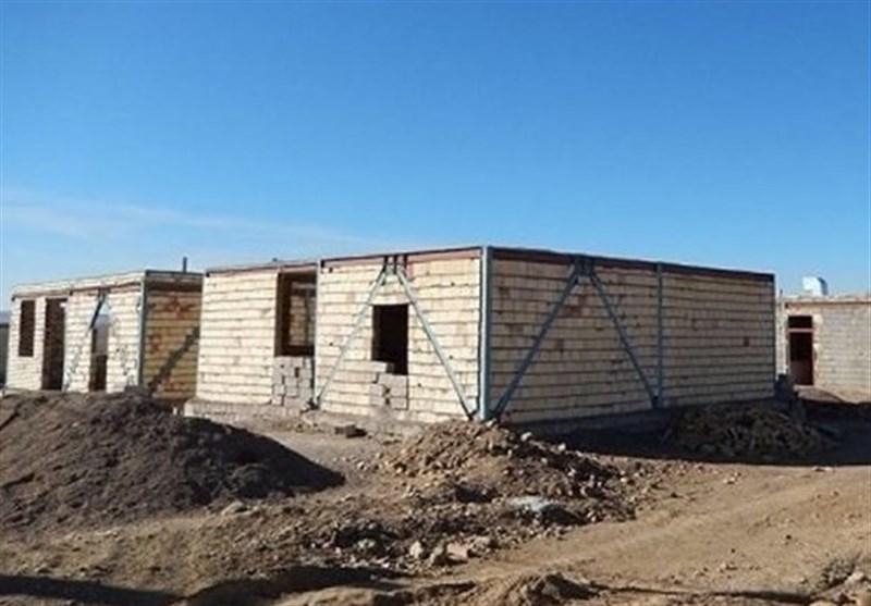 45 هزار واحد مسکن روستایی در استان قزوین بازسازی شدند