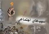 یزد| خانوادههای زندانیان در معرض آسیبهای اجتماعی هستند