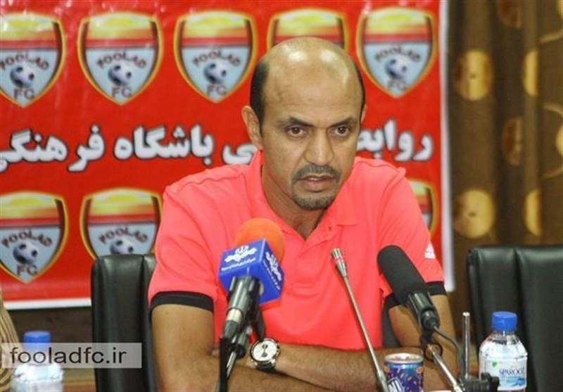 سعداوی: ما و استقلال یک وجه اشتراک داریم/ اهدافمان را بازی به بازی دنبال میکنیم