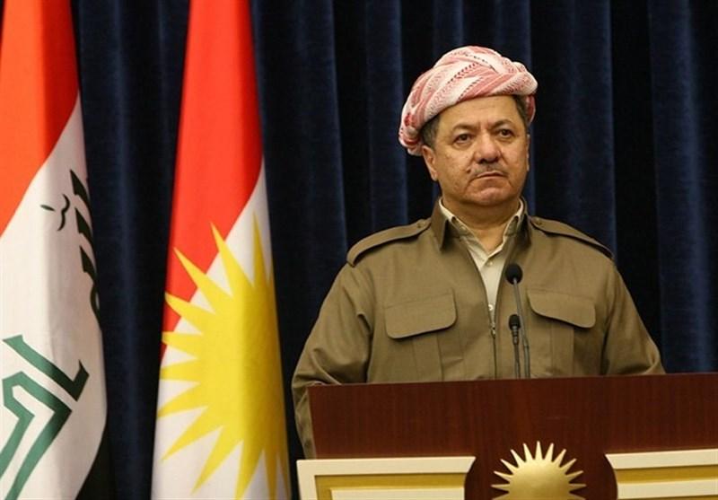 Iraqi Kurdistan's Top Officials Due in Iran Monday