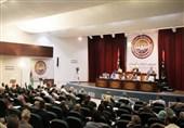 نشست مشورتی نمایندگان پارلمانهای لیبی در مغرب