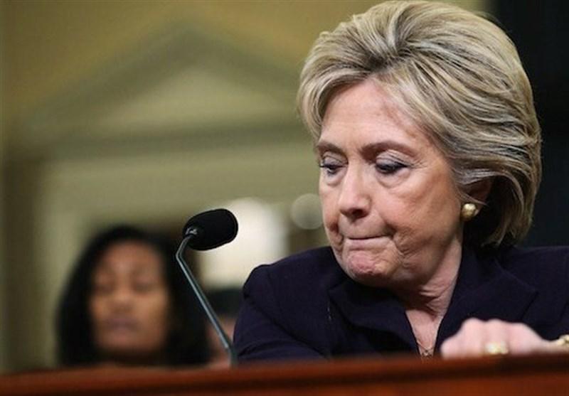 نگرانی کلینتون درباره اطمینان بیش از حد دموکراتها به پیروزی