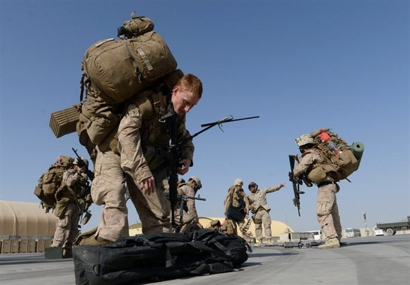 Up to 4,000 US Troops Could Deploy to Mideast amid Protests in Iraq