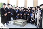 جشن فارغ التحصیلی دانشجویان رشته پزشکی و گرامیداشت روز پزشک - همدان