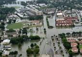 Floods Kill over 1,200 in India, Nepal, Bangladesh