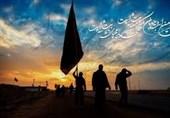 شور حسینی استان ایلام را فرا گرفت/ کوتاه کردن دست سودجویان از مراسم اربعین