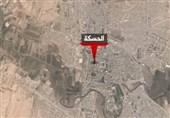 الحسکہ کے مضافات میں امریکی لڑاکا طیاروں کی وحشیانہ بمباری 11 عام شہری شہید