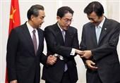 Top Diplomats Kick Off Japan, China, S. Korea Meeting