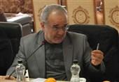 محمد حسین جعفری عضو شورای شهر تبریز