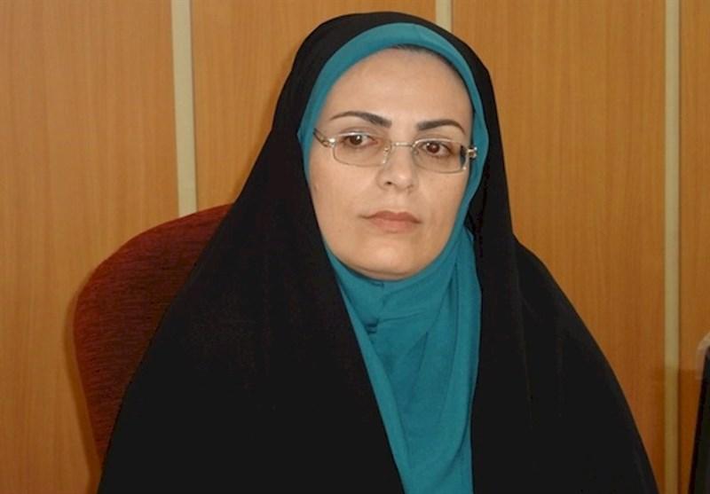 فریبا رحمانپور