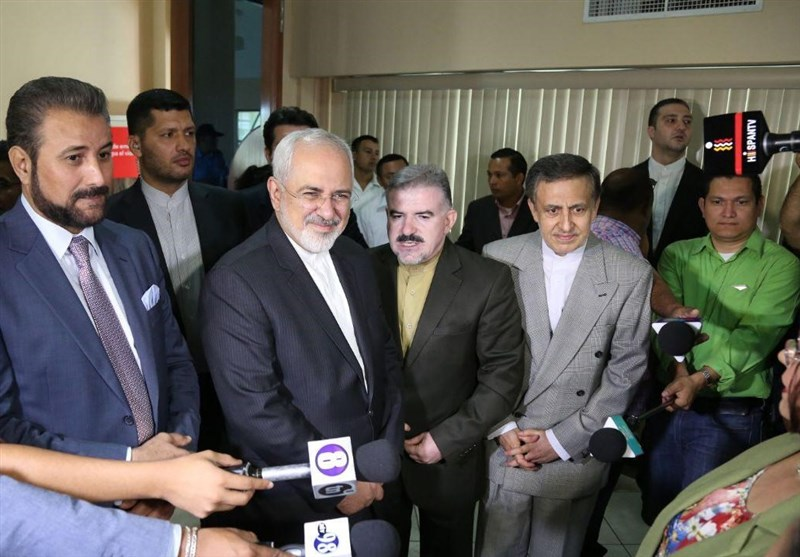 Iran to Support Investment in Nicaragua
