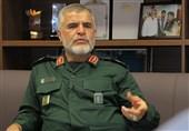 تخصص شهید سیاح طاهری در موشک و ادوات ضد زره، موازنه قدرت را در سوریه تغییر داد