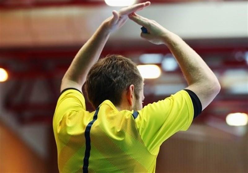 اعلام اسامی داوران هفته هجدهم لیگ برتر فوتسال به جز یک بازی