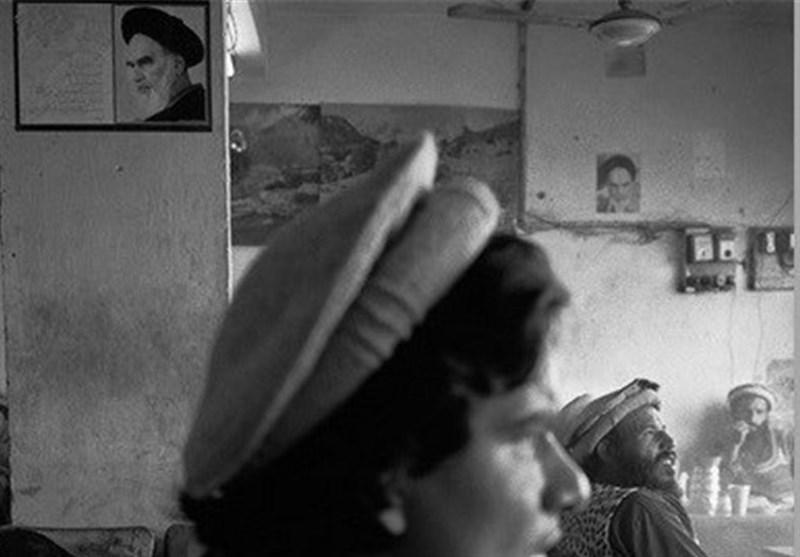 ہمالیا کے کسی قھوہ خانے میں امام خمینی کی تصویر سے لیکر خرمشہر کی آزادی کےلئے روزوں کی منت تک
