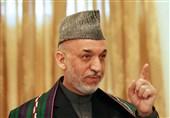 کرزی: حضور آمریکا در افغانستان تروریسم را تقویت کرد