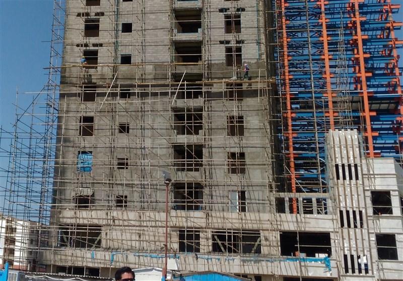 سود 32 درصدی بانکی مانع سرمایهگذاری در ساخت و ساز میشود