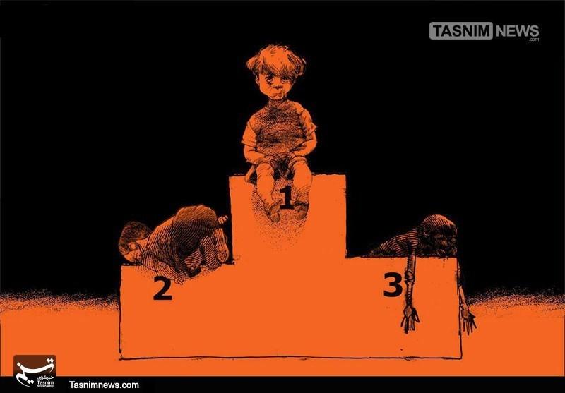 Halep'teki Çocuğun Görüntüleri Ana Akim Medyanın Oportünist Propagandasıdır