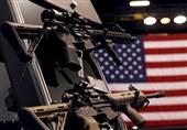 تیراندازی های امریکا