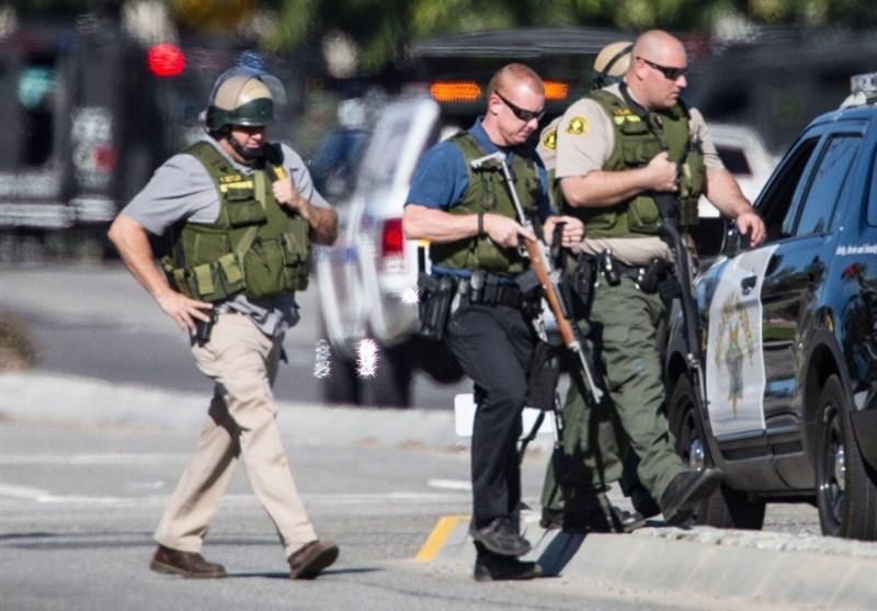 یک کشته و 5 زخمی در تیراندازی آلاباما