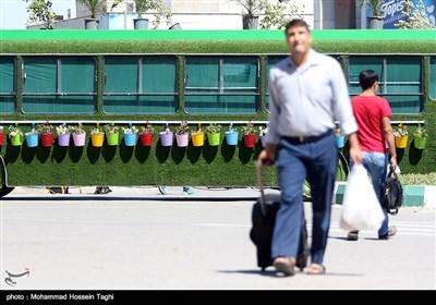 میانگین سن ناوگان مینیبوسی در استان کرمانشاه 28.5 سال است