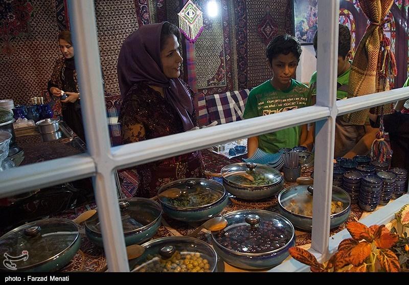 کارشناس گردشگری بیرجند جشنواره ملی سفره ایرانی را داوری میکند