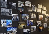 نمایشگاه عکس قصیده های مکث 5