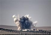 Suriye, Türkiye'den Şikayet Etti